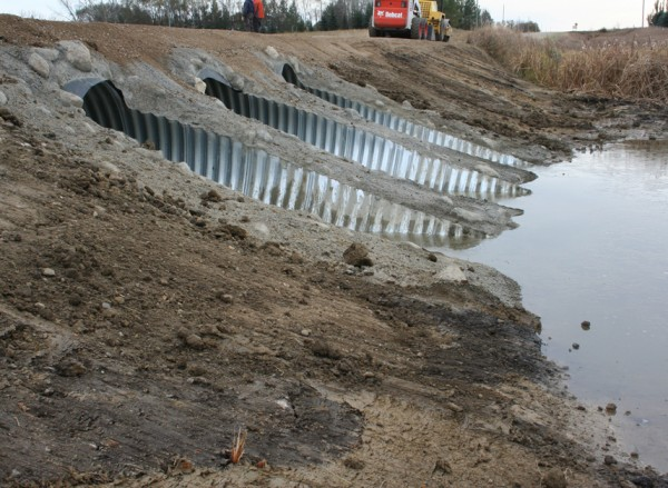 Image of Culvert Replacement