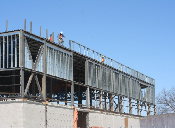 Image of Lightweight Steel Framing Design